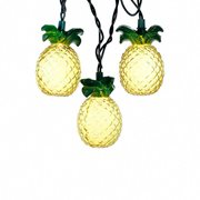 Pineapple Decorative Lights Set