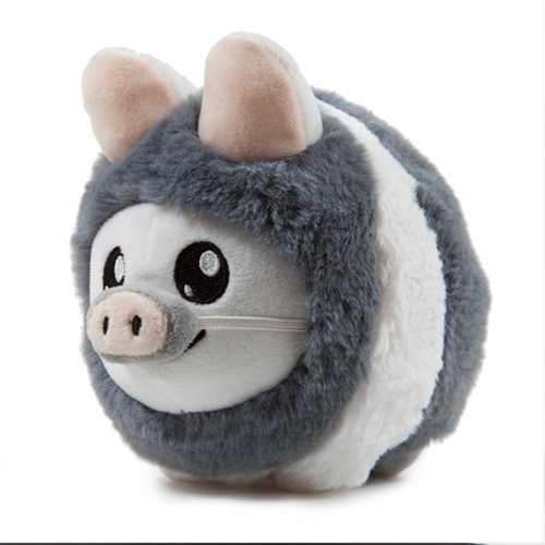Litton Spring Pig Plush