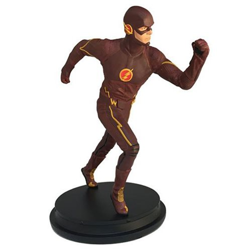 Flash TV Series Statue - Previews Exclusive