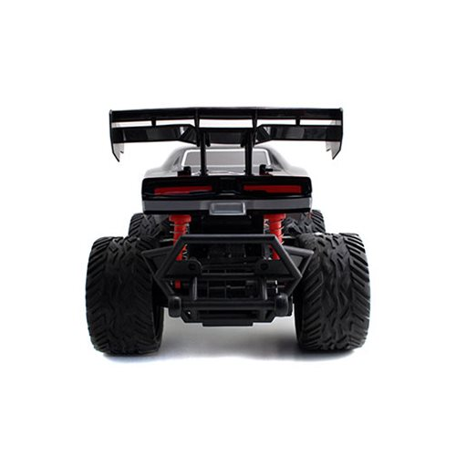 Fast and the Furious 1970 Dodge Charger Off-Road 1:12 Scale RC Vehicle
