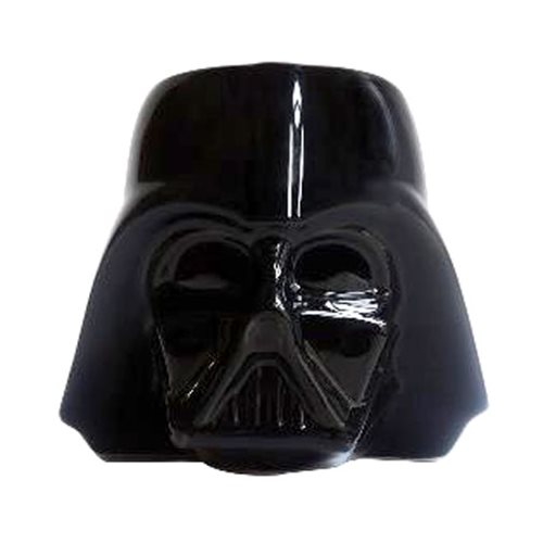 Star Wars Darth Vader Head 3D Mug