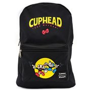 Cuphead Deal with Devil Nylon Backpack
