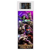 Guardians of the Galaxy Team Bookmark