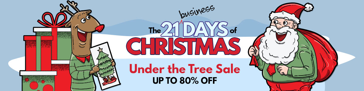 Under the Tree Sale