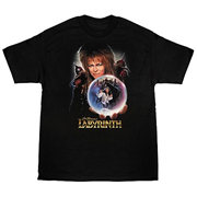 Labyrinth I Have A Gift For You T-Shirt