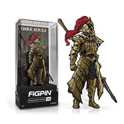 Dark Souls Dragonlsayer Ornstein FiGPiN Enamel Pin