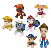 Paw Patrol Basic Plush Case