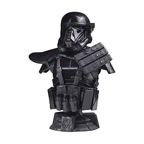 Star Wars Rogue One Death Trooper Specialist Mini-Bust