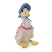 Beatrix Potter Jemima Puddle Duck Small Plush
