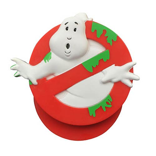 Ghostbusters Slimed Logo Pizza Cutter - San Diego Comic-Con 2015 Exclusive