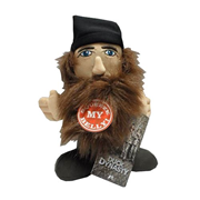 Duck Dynasty Jase Robertson 8-Inch Talking Plush