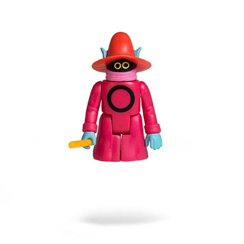 Masters of the Universe 3 3/4-inch Orko ReAction Figure