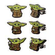 Star Wars The Mandalorian The Child Earring Set
