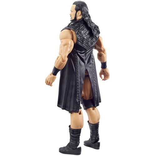 WWE Top Picks 2021 Elite Drew McIntyre Action Figure