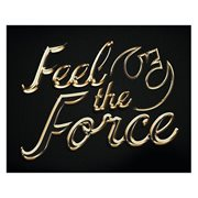 Star Wars: The Last Jedi Feel the Force Canvas Print
