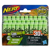 Nerf Official 30 Dart Zombie Strike Refill Pack