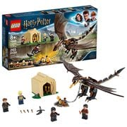 LEGO 75946 Harry Potter Hungarian Horntail Triwizard Challenge