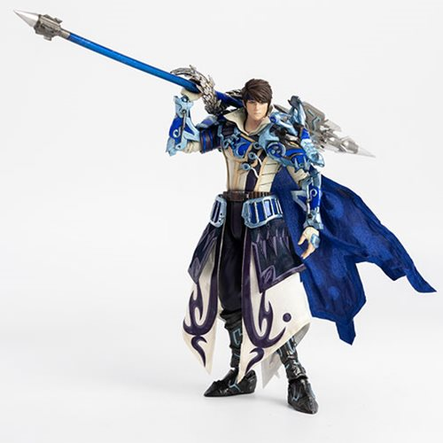 Honor of Kings Zhao Yun Action Figure