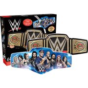 WWE 2-Sided Puzzle