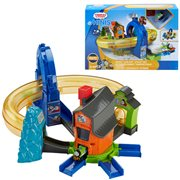 Thomas & Friends Minis Boost n' Blast Stunt Playset