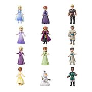 Frozen 2 Pop Adventures Series 1 Surprise Blind Box Mini-Figures Case of 24