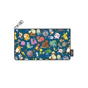 Pokemon All Time Fave Print Pencil Case