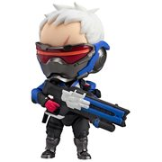Overwatch Soldier 76 Classic Skin Edition Nendoroid Action Figure