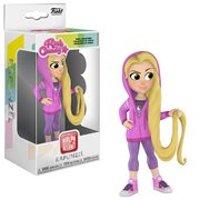 Wreck-It Ralph 2 Comfy Princess Rapunzel Rock Candy Vinyl Figure