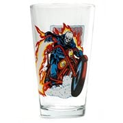 Ghost Rider Toon Tumbler Pint Glass