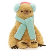Pusheen the Cat Winter Sloth 8-Inch Plush