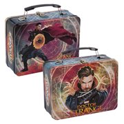 Marvel Doctor Strange Large Tin Tote