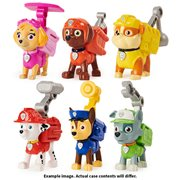 Paw Patrol Pup with Transforming Backpack Case