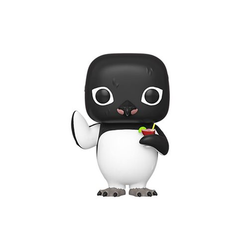 Billy Madison Penguin with Cocktail Pop! Vinyl Figure