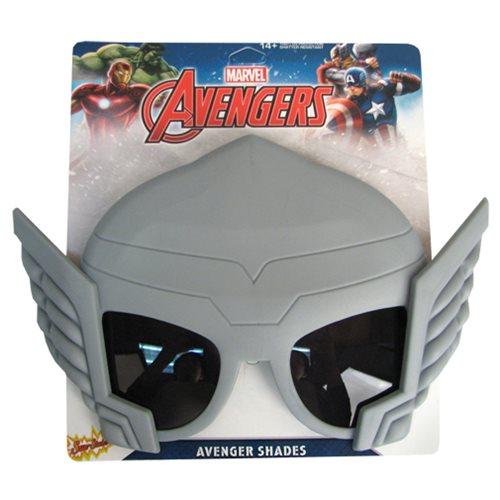 ed92d0dfb6 Avengers Thor Sun-Staches - Entertainment Earth