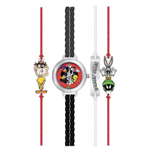 Looney Tunes Watch and Bracelets Set