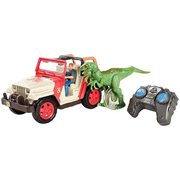 Jurassic World: Fallen Kingdom Ragin' Raptor Radio Control Vehicle