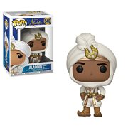 Aladdin Live Action Prince Ali Pop! Vinyl Figure