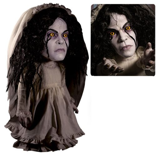 The Curse of La Llorona Mega-Scale with Sound Doll, Not Mint