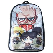 Attack on Titan Group Backpack