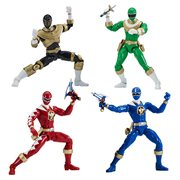 Power Rangers Legacy Wave 5 Revision 1 Action Figure Case