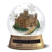 Downton Abbey 4 1/2-Inch Snow Globe