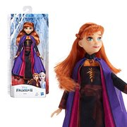 Frozen 2 Anna Fashion Doll