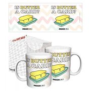 Mean Girls Butter a Carb 11 oz. Mug