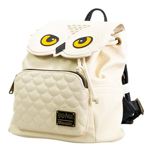 Harry Potter Hedwig Mini Backpack