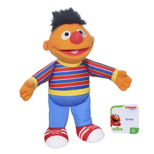 Sesame Street Ernie Mini Plush