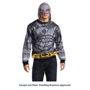 Batman v Superman: Dawn of Justice Armored Batman Hooded Costume