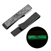 Star Wars Hyper-speed Glow in the Dark Tie Bar