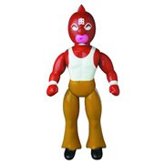 Kinnikuman Great Sofubi Vinyl Figure