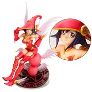 Yu-Gi-Oh!: The Dark Side of Dimensions Apple Magician Girl 1:7 Scale Statue, Not Mint