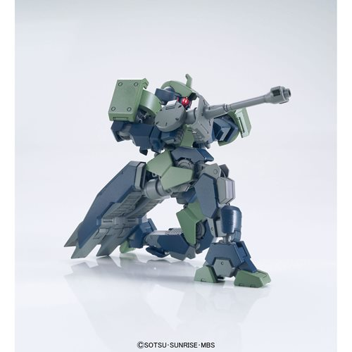 Gundam Orphans 2nd Season 26 Geirail HG 1:144 Scale Model Kit